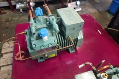 ChillerTech Wiktor Aptacy Sprzedam sprężarkę BITZER 4EESP-4P-40S