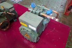 Nowa nie używana sprężarka BITZER 4EESP-4P-40S ChillerTech Wiktor Aptacy