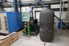 Zbiornik buforowy w izolacji termicznej ChillerTech
