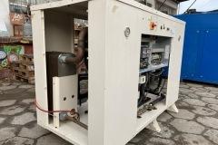 Chiller wody lodowej Airwell 100 kW