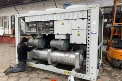 Uzywany-chiller-Carrier-417-kW