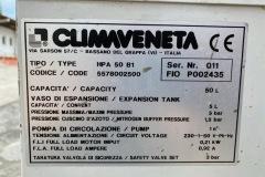 Agregat wody lodowej ClimaVeneta 5 kW
