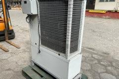 Chiller agregat wody lodowej ClimaVeneta 5 kW
