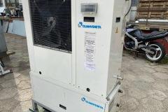 Chiller wody lodowej ClimaVeneta 5 kW