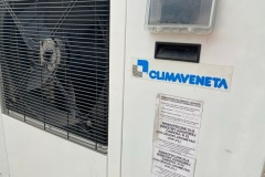 Sprzedaż chiller ClimaVeneta 5 kW