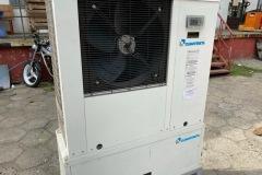 Wynajem chiller ClimaVeneta 5 kW