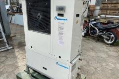 Wytwornica wody lodowej ClimaVeneta 5 kW