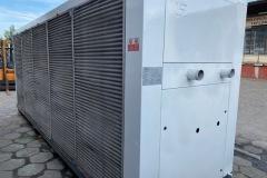 Agregat wody lodowej Frigo 300 kW