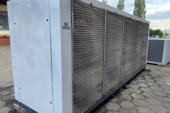 Agregat wody lodowej Industrial Frigo 300 kW
