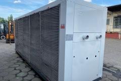 Chiller Frigo 300 kW