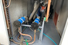 Używany agregat wody lodowej Industrial Frigo 300 kW z gwarancją