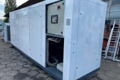Używany agregat wody lodowej Industrial Frigo 300 kW