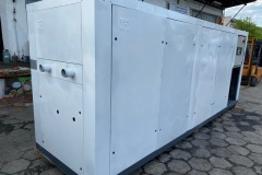 Używany chiller Frigo 300 kW