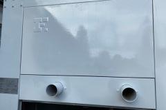 Używany chiller Industrial Frigo 300 kW z gwarancją