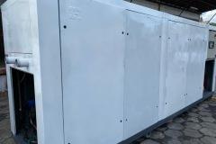 Używany chiller Industrial Frigo 300 kW
