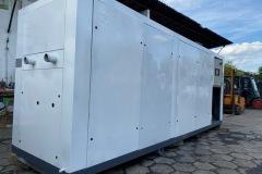 Używany chiller wody lodowej Frigo 300 kW