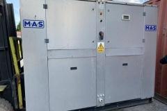 Agregat wody lodowej MAS 150 kW