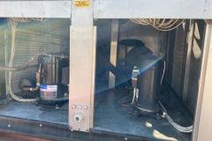 Sprzedaż chiller MAS 150 kW