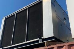 Używany agregat wody lodowej MAS 150 kW