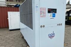 Agregat wody lodowej OPK 170 kW