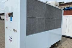 Chiller OPK 170 kW z gwarancją