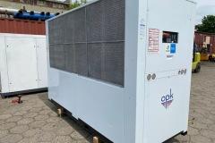 Sprzedaż chiller OPK 170 kW