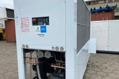Używana wytwornica wody lodowej OPK 170 kW