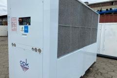 Używany chiller OPK 170 kW