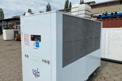 Wynajem agregatu wody lodowej OPK 170 kW