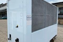 Wytwornica wody lodowej OPK 170 kW z mudułem hydraulicznym