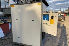 Agregat wody lodowej Piovan 50 kW