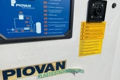 Chiller Piovan 50 kW w niskiej cenie