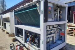 Agregat wody lodowej Stulz 157 kW FREE COOLING