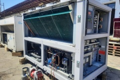 Stulz 157 kW FREE COOLING CHILLERTECH