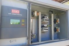 Stulz 157 kW FREE COOLING STEROWANIE