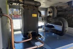 Stulz 157 kW FREE COOLING wymiennik płytowy