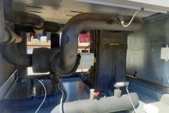 Stulz 157 kW FREE COOLING zawór przesterowania