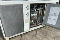Agregat wody lodowej Trane 50 kW