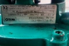 Pompa układu Trane CGA200RDAB