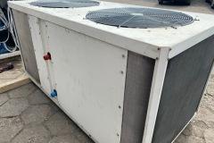 Sprzedaż agregatu wody lodowej Trane CGA200
