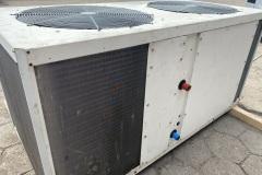 Sprzedaż chiller Trane 50 kW