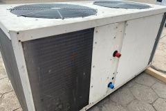 Wynajem agregatu wody lodowej Trane 50 kW