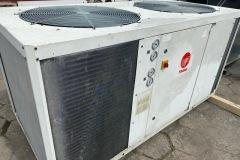 Wynajem agregatu wody lodowej Trane CGA200