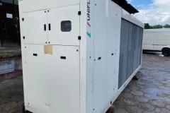 Używany chiller Uniflair 240 kW