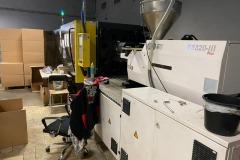 Chłodzenie maszyn przemysłowych ChillerTech