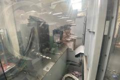 Chłodzenie maszyn przemysłowych instalacją wody lodowej