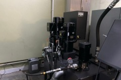 Chłodzenie maszyn przemysłowych- pompy