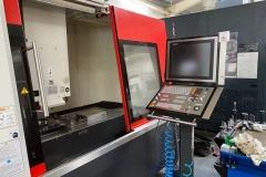 Systemy chłodzenia maszyn przemysłowych