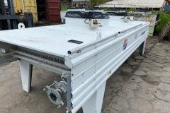 Dry cooler 100 kW