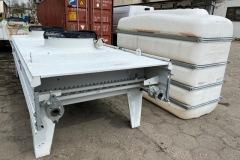 Dry cooler Guntner 100 kW z dodatkowym zbiornikiem
